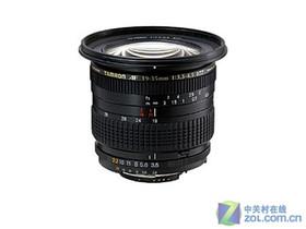 腾龙AF19-35mm f/3.5-4.5(索尼卡口)