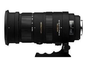 适马APO 50-500mm f/4.5-6.3 DG OS HSM