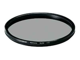 B+W 82mm 环形偏光镜(SLIM-CPL)