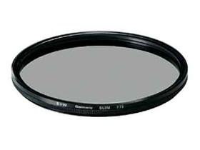 B+W 77mm 环形偏光镜(SLIM-CPL)