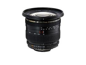 腾龙AF19-35mm f/3.5-4.5(尼康卡口)