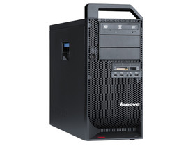 联想ThinkStation D20(4155BF3)