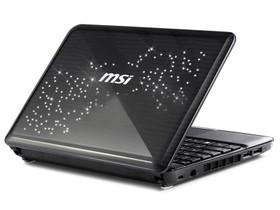 msi微星U135DX