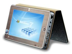 皮尔卡丹PC729(32GB/内置3G模块)
