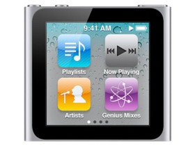 苹果iPod nano 6(16GB)