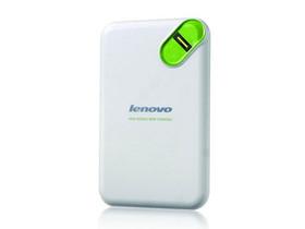 联想F210指纹加密移动硬盘(500GB)
