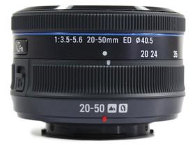 三星i-Fn 20-50mm f/3.5-5.6 ED