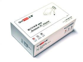 吉摩东芝 19V 4.74A 笔记本电源适配器