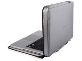 摩仕MacBook Pro 防震内包 17吋(银)