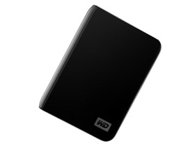 西部数据My Passport Essential 1TB(WDBAC...