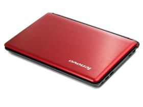 联想IdeaPad S10-3c 中国红