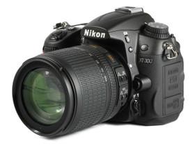 尼康D7000套机(18-105mm)