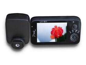 品色LV-W1无线可视快门遥控器