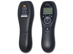 品色TC-252 有线定时快门遥控器