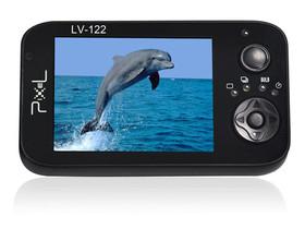 品色LV-122 有线可视快门遥控器