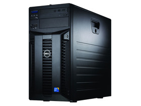 戴尔PowerEdge T310(Xeon X3430/4GB/500...