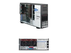 超微CSE-748TQ-R1400B