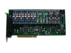 先锋音讯十六路语音卡[留言]XF-PCI/V16