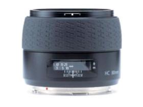 哈苏HC 80mm f/2.8