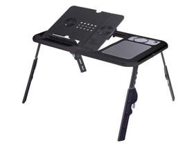 daho LD09 双风扇散热笔记本电脑桌(黑)