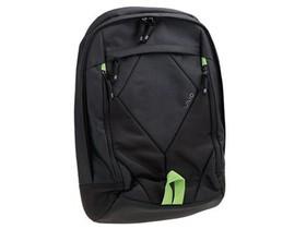索尼VGP-CNM07/B 笔记本双肩背包/黑