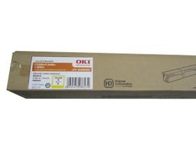 OKI C3300n/C3400n/C3600n 黄色墨粉