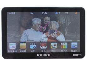 爱华TVBOOKS H837(4GB)