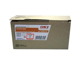 OKI C810/C830/MC860 红色墨粉