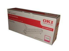 OKI C810/C830/MC860 红色硒鼓