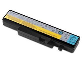 联想IdeaPad Y460/Y560/Y470 6芯锂电池(黑色)
