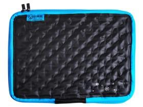 欧博美17寸笔记本电脑冷却内胆包