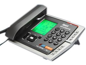 润普300小时数码录音电话 U300A