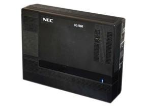 NEC SL1000(16外线 64分机)