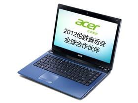 Acer 4750G-2414G50Mnbb