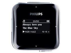 飞利浦SA0283(4GB)