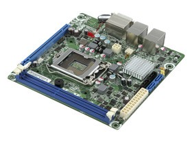 Intel S1200KP