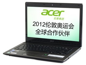 Acer 4743ZG-P612G32Mnkk