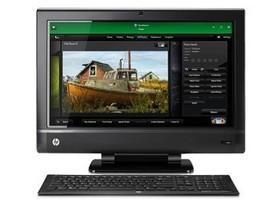 HP TouchSmart 610-1168cn(QP132AA)