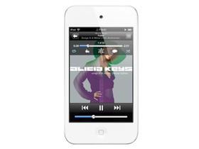 苹果iPod touch 4 白色(32GB)