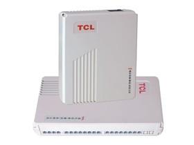 TCL 416BK(4外线16分机)