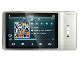 飞利浦SA2MUS08S(8GB)