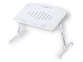 酷奇DP-001 多功能笔记本电脑桌(白)