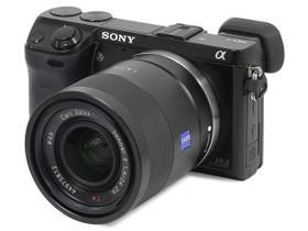 索尼NEX-7套机(E 18-55mm)