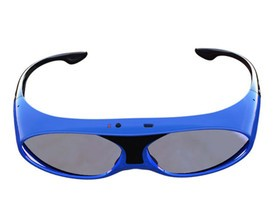 Hi-SHOCK 3D眼镜(TU16)