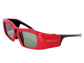 Hi-SHOCK 3D眼镜(CK01)