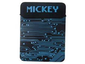 迪士尼DNC110859 14.1英寸内胆包(蓝)