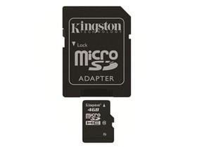 金士顿Micro SD/TF卡 Class10(32GB)