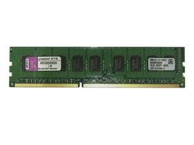 金士顿2GB DDR3 1333 ECC