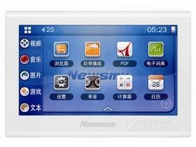 纽曼A43HD(8GB)