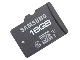三星Micro SDHC卡 Class10(16GB)(MB-MPAG...